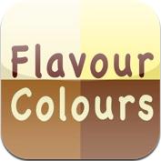 Flavour Colours